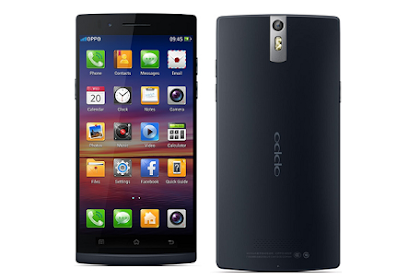 Cara Flash Oppo Raisa Phone Tanpa PC 100% Sukses