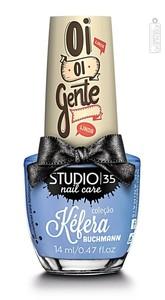 Esmalte Studio 35 Kéfera :: Como Sou Meiga - Resenha