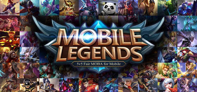 Mobile Legends Bang bang V1.2.58.2553 [MOD]