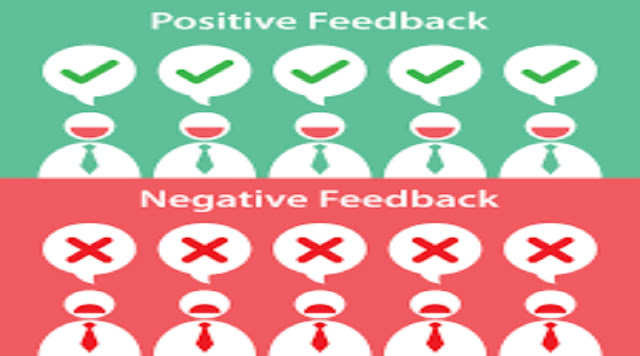 Give Feedback to the Audience