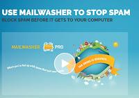 Programma MailWasher Free