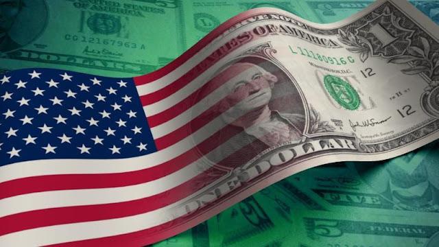La economía de EE.UU. avanzó a un ritmo de 4,2% en segundo trimestre