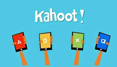 Resultat d'imatges de foto kahoot