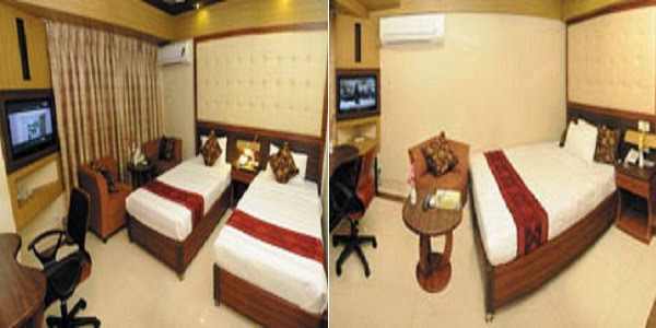 Room rates of Marino Hotel in Dhaka