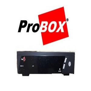 PROBOX PB300 HD Tutorial e Loader para Recovery RS232 - 28/04/2018