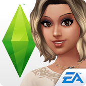 The Sims Mobile Mod Apk v2.0.0.81941 Unlimited Money Unlocked Terbaru