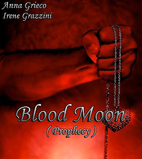 Blood Moon (Prophecy) Di Anna Grieco PDF