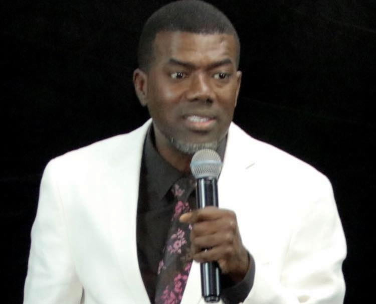 Reno Omokri says DSS wouldn't have arrested any judges if...