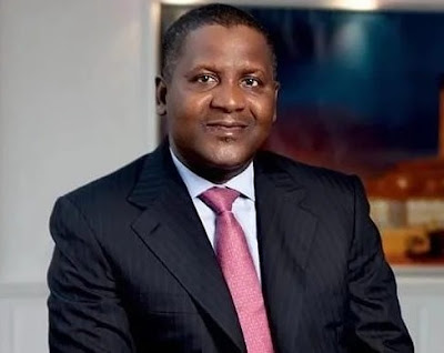 Dangote Not A Member of APC Campaign Council Femi Adesina Declares