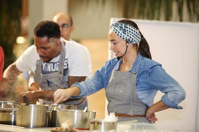CasaPark Gourmet leva, mais uma vez, cultura  gastronômica para a casa do brasiliense