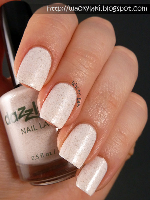 Wacky Laki Dazzle Dry Do You Love Me Spring Collection