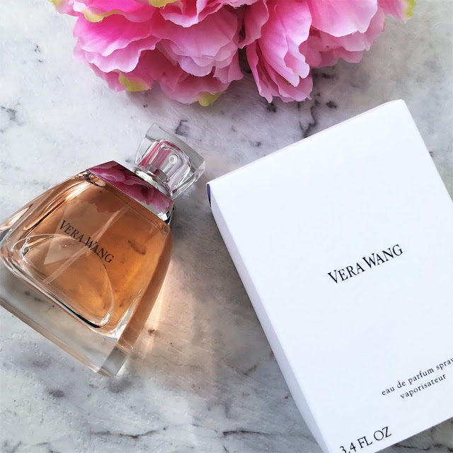 Mother's Day Gift Ideas 2018 Vera Wang Eau de Parfum