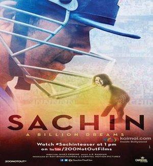Sachin: A Billion Dreams 2017: Movie Star Cast, Story, Trailer, Budget & Release Date
