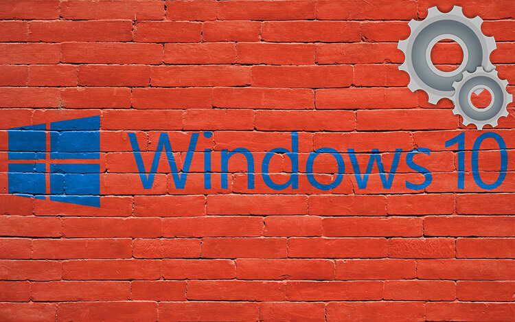 fix volume issues in Microsoft Windows 10