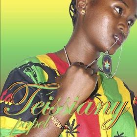 Teissyane Saborosa - Papel (Zouk)