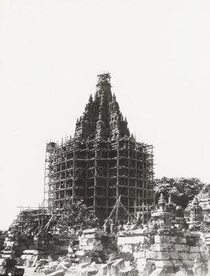 Sejarah Prambanan, Candi Hindu Terbesar di Indonesia