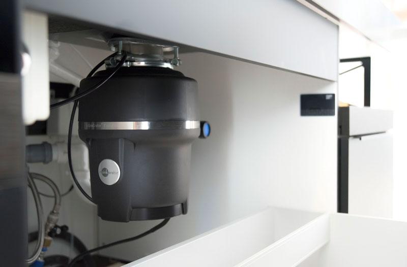 Neo Tank serbatoio dell'acqua compatto da 2,5 litri