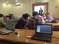 Sekolah Belajar Trading Forex Jakarta, Indonesia