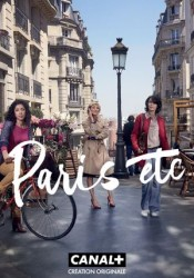 Paris etc Temporada 1 audio español