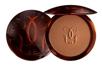 Best Things In Beauty Guerlain Terracotta Collection For 2011 Poudre Bronzante Hydratante Haute Tenue