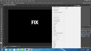 Atasi Fitur 3D Hilang di Photoshop
