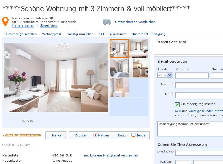 kauf studentenwohnung regensburg