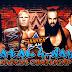 WWE aun no tiene claro quien ganara el campeonato Universal