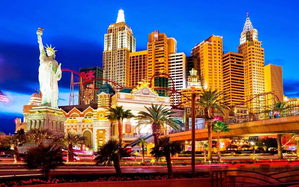 Las Vegas Viagem