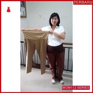 MOM112C16 Celana Hamil Panjang Jumbo Super Celanahamil Ibu Hamil