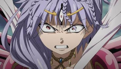 Magi: The Kingdom of Magic BD Episode 21 – 22 (Vol.9) Subtitle Indonesia