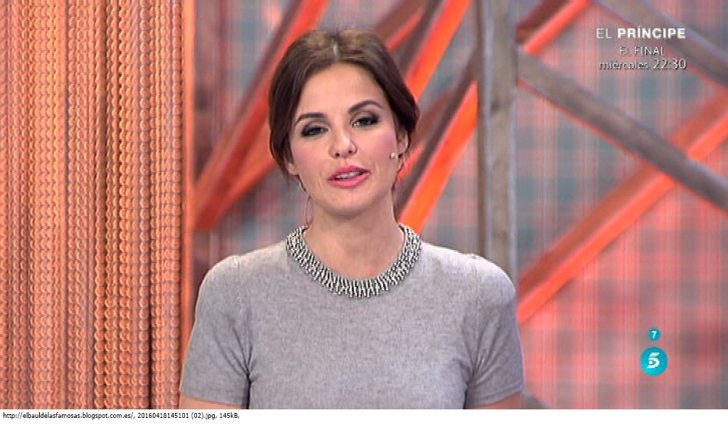 El Baúl De Las Famosas Marta Torne Cristina Rodriguez Natalia
