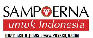 Rekrutmen Terbaru HM Sampoerna Maret 2018