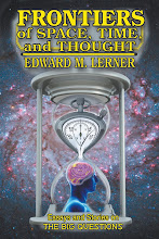 <b>Frontiers of Space, Time, and Thought</b>