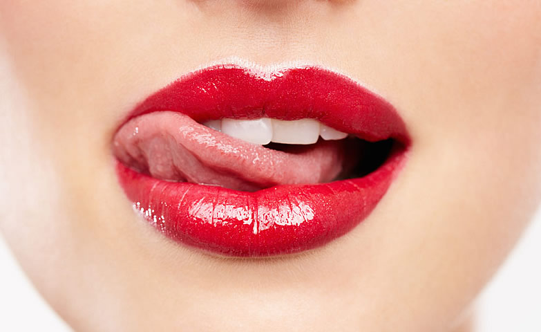 不可忽略的唇部保養!小編告訴你該怎麼做,才能擁有水潤美唇~