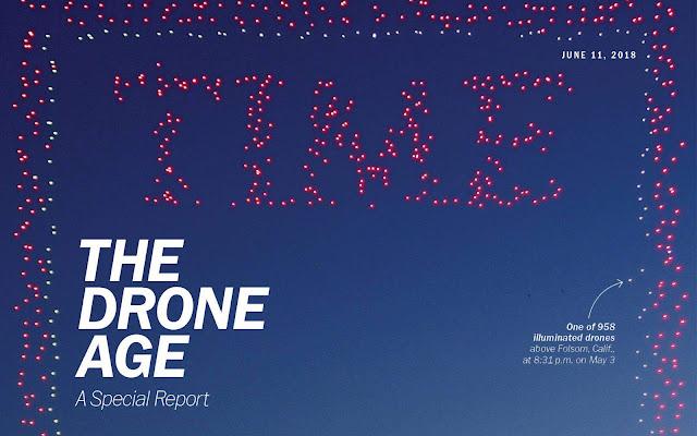 portada-revista-TIME-creada-con-958-drones-iluminados
