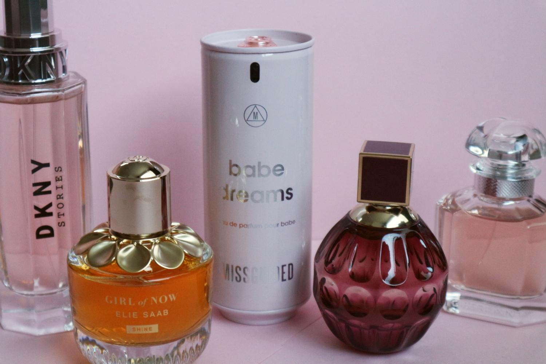 new fragrances 2018 for her