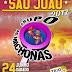 Grupo As Machonas no São João de Mairi 2017