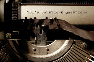 TCL's Countdown Questions #3: Author Jacey Bedford.