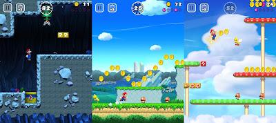 لعبة Super Mario Run, لعبة Super Mario Run مهكرة, لعبة ماريو أندرويد مهكرة, لعبة Super Mario Run على نظام أندرويد, لعبة super mario run في غوغل بلاي لهواتف الأندرويد