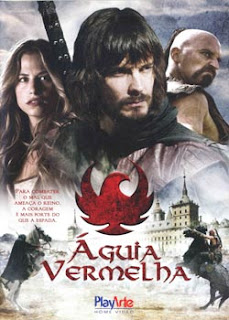 Download Aguia Vermelha Download   Águia Vermelha DVDRip AVI Dual Áudio + RMVB Dublado