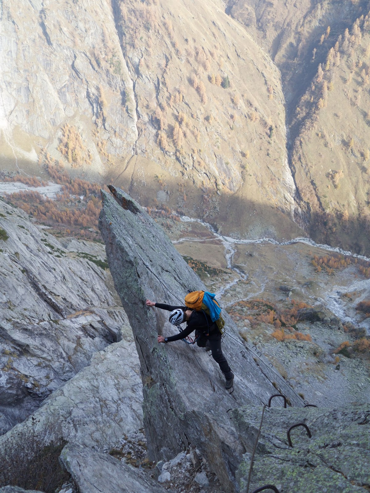 Fuori Dalla Porta Avventure E Non Tutto Outdoor Steinadler Route