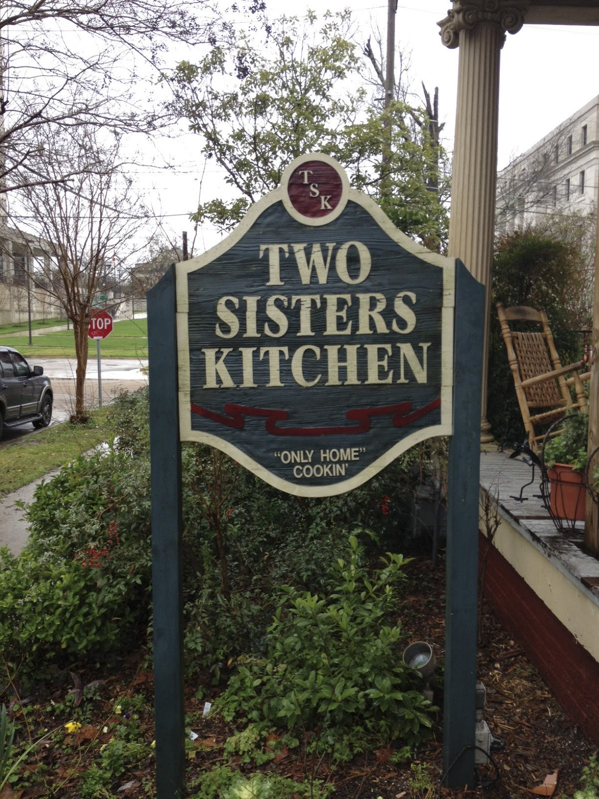 Philly Phoodie: Two Sisters Kitchen