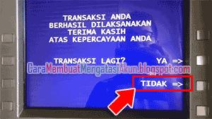 kode transfer bri ke bca