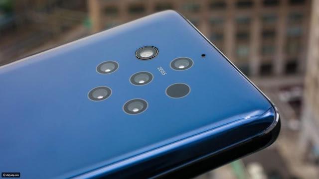 مواصفات هاتف Nokia 9 PureView الجديد من نوكيا