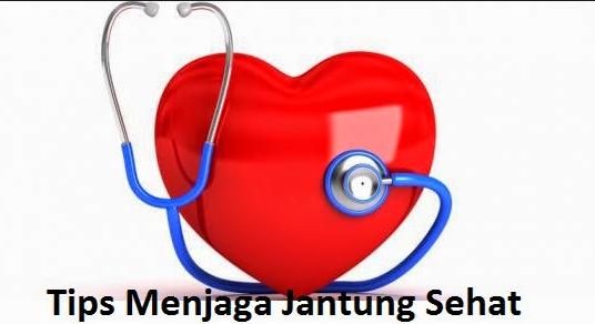 6 Strategi untuk Jantung yang Sehat
