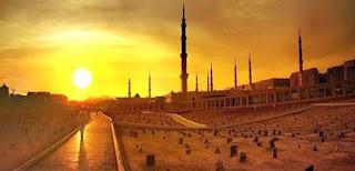Sejarah Fiqh Pada Masa Tabi'in Samapai Masa Umayyah