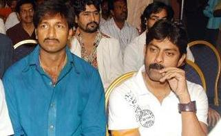 Gopichand Marriage With Jagapati Babu's Daughter!