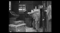 Кадр из фильма Чарли Чаплина A Thief Catcher (1914) - 15