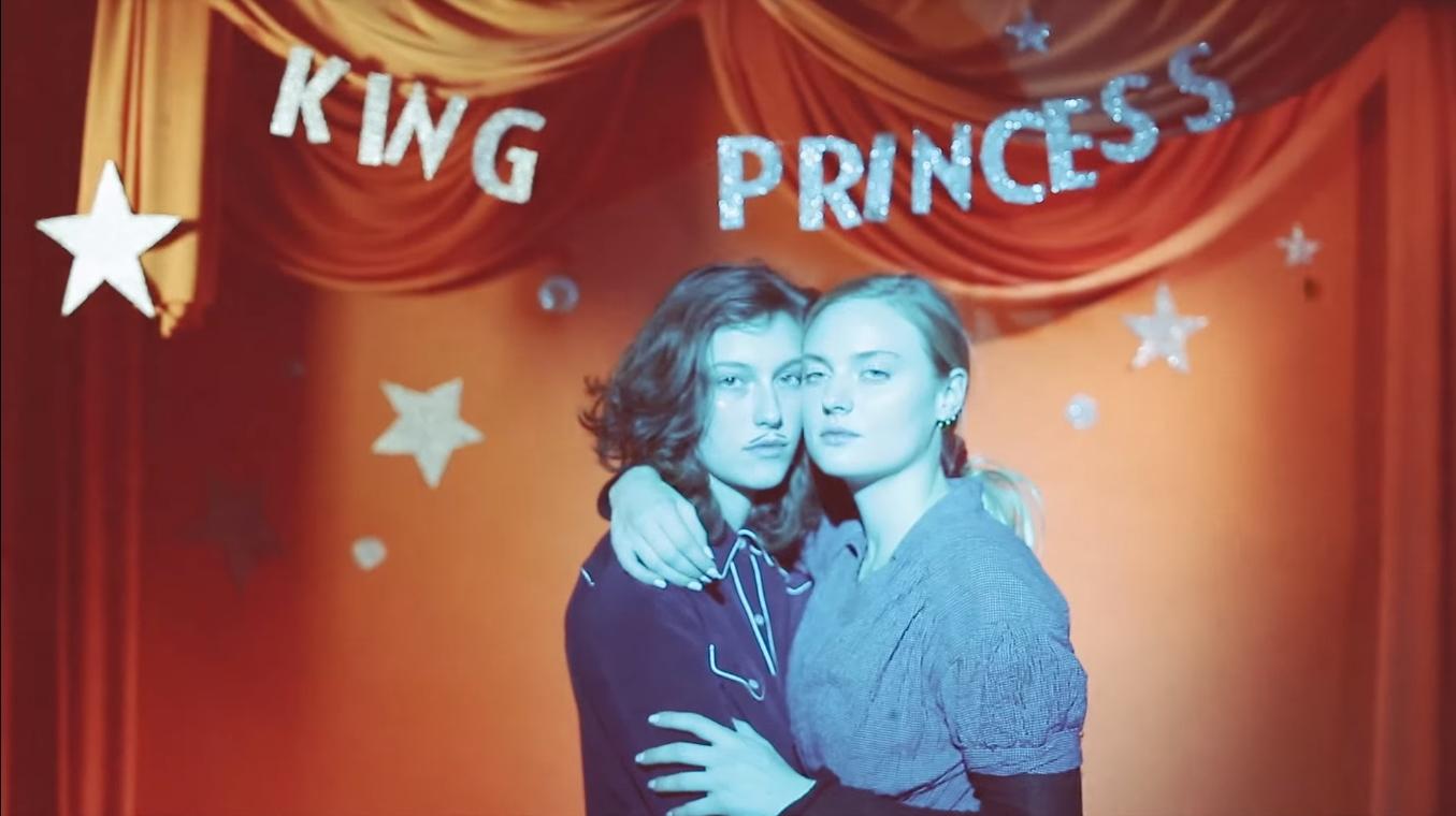 king princess - photo #33