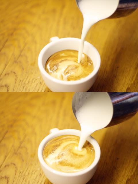 Brunswik Cafe